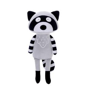 Мягкая игрушка Енот, 23 см оптом (код товара: 47999): купить в Berni