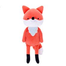 Мягкая игрушка Лиса, 23 см (код товара: 47998)