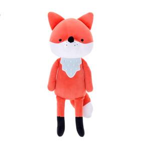 Мягкая игрушка Лиса, 23 см оптом (код товара: 47998): купить в Berni