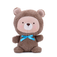 Мягкая игрушка Медвежонок, 22 см (код товара: 47982)