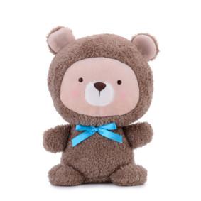 Мягкая игрушка Медвежонок, 22 см (код товара: 47982): купить в Berni
