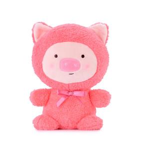Мягкая игрушка Розовый поросенок, 22 см (код товара: 47981): купить в Berni