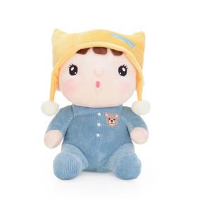 Мягкая кукла Kawaii Blue-Yellow, 21 см (код товара: 47997): купить в Berni