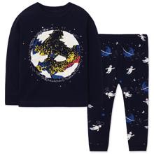 Пижама детская Земля (код товара: 47974)
