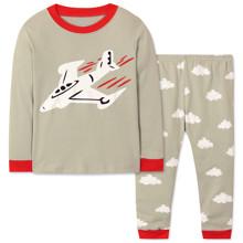 Піжама для хлопчика Літак оптом (код товара: 47968)