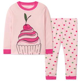 Пижама Капкейк (код товара: 47954): купить в Berni