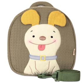 Рюкзак Щенок, зеленый (код товара: 47977): купить в Berni