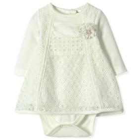Боди-Платье для девочки Caramell (код товара: 4867): купить в Berni