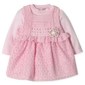 Комплект для девочки Caramell (код товара: 4869): купить в Berni