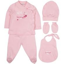 Набор для новорожденной девочки Flexi (код товара: 4852)