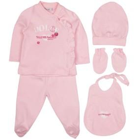 Набор для новорожденной девочки Flexi (код товара: 4852): купить в Berni