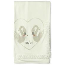 Одеяло для новорожденного Caramell (код товара: 4858)