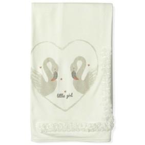 Одеяло для новорожденного Caramell (код товара: 4858): купить в Berni