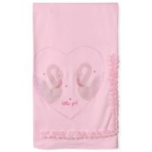 Одеяло для новорожденного Caramell (код товара: 4859)