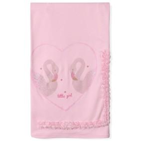 Одеяло для новорожденного Caramell (код товара: 4859): купить в Berni