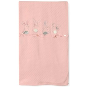 Одеяло для новорожденного Caramell (код товара: 4864): купить в Berni