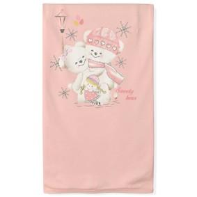 Одеяло для новорожденного Caramell (код товара: 4865): купить в Berni