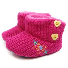 Пинетки-сапожки для девочки Mothercare  оптом (код товара: 4831): купить в Berni