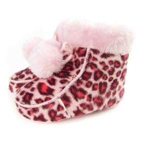 Пинетки-сапожки для девочки Mothercare оптом (код товара: 4834): купить в Berni