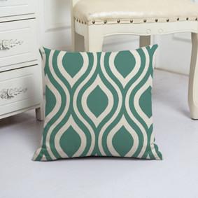 Подушка декоративная Безмятежность 45 х 45 см (код товара: 48079): купить в Berni