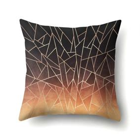 Подушка декоративная Осколки 45 х 45 см (код товара: 48076): купить в Berni