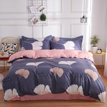 Комплект постельного белья Лепесток (двуспальный-евро) (код товара: 48135)