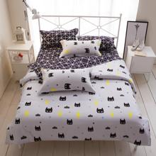 Комплект постельного белья Маска (двуспальный-евро) оптом (код товара: 48159)