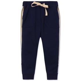 Штаны для девочки Полоски (код товара: 48129): купить в Berni
