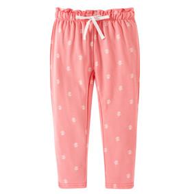 Штаны для девочки Тюльпанчик оптом (код товара: 48131): купить в Berni