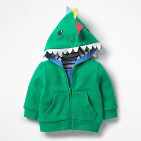 Кофта для мальчика Динозавр (код товара: 48286): купить в Berni