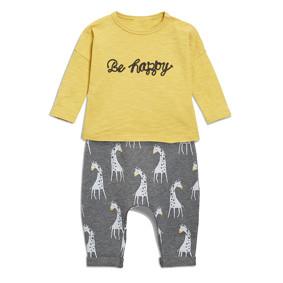 Костюм дитячий 2 в 1 Жирафа (код товару: 48275): купити в Berni