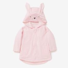 Куртка для девочки Зайчик (код товара: 48282)