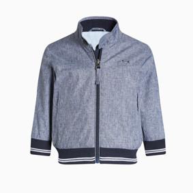 Куртка для хлопчика Рибка (код товару: 48283): купити в Berni