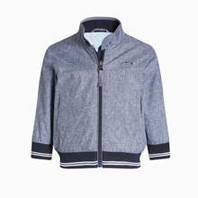 Куртка для мальчика Рыбка (код товара: 48283)