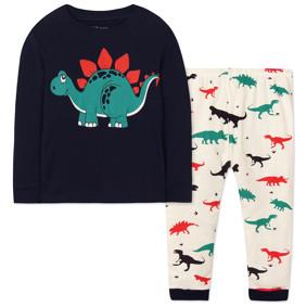 Уценка (дефекты)! Пижама Динозавр (код товара: 48251): купить в Berni