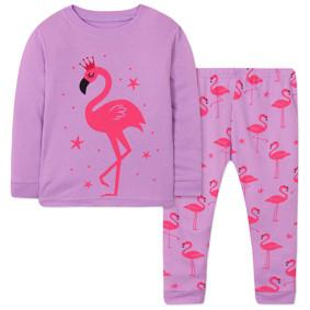 Уценка (дефекты)! Пижама Фламинго (код товара: 48250): купить в Berni