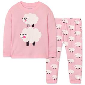 Уценка (дефекты)! Пижама Овечки (код товара: 48249): купить в Berni