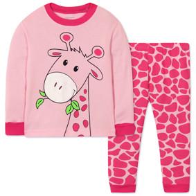 Уценка (дефекты)! Пижама Жираф (код товара: 48246): купить в Berni