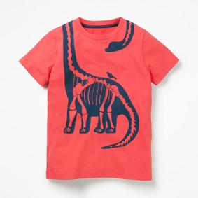 Футболка для хлопчика Динозавр (код товару: 48313): купити в Berni