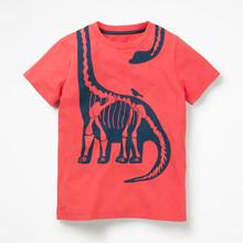 Футболка для мальчика Динозавр (код товара: 48313)