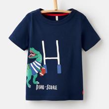Футболка для мальчика Динозавр (код товара: 48316)