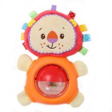 Іграшка - брязкальце Лев оптом (код товара: 48327)