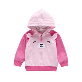 Кофта для девочки Сонный мишка (код товара: 48395): купить в Berni