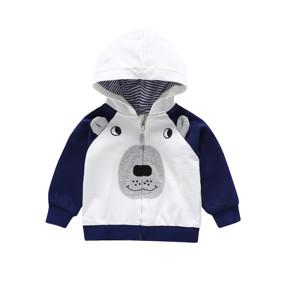 Кофта для мальчика Полярный мишка (код товара: 48397): купить в Berni