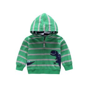 Кофта для мальчика Радостный тиранозавр (код товара: 48398): купить в Berni