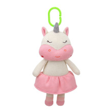 Мягкая игрушка - подвеска Единорог (код товара: 48332)