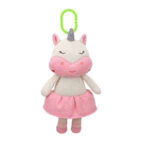 Мягкая игрушка - подвеска Единорог (код товара: 48332): купить в Berni