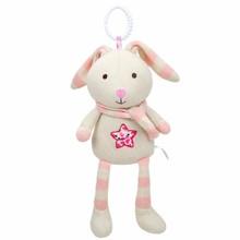 Мягкая игрушка - подвеска Кролик (код товара: 48343)