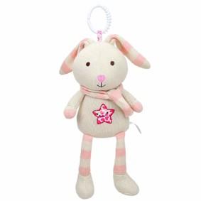 Мягкая игрушка - подвеска Кролик (код товара: 48343): купить в Berni