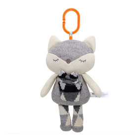 Мягкая игрушка - подвеска Лиса (код товара: 48329): купить в Berni